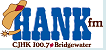 Click Here to visit Hank FM's Website